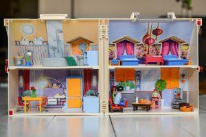 Lokasi Jualan Mainan yang Strategis