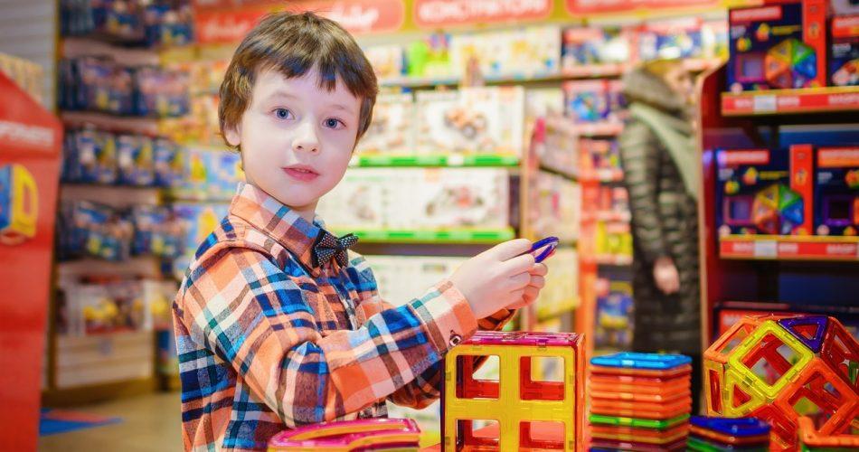 Cara Jitu Jualan Mainan, Simak Selengkapnya
