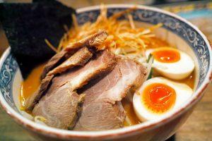 Cara Membuat Usaha Mie Ramen Japan